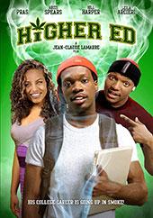 Higher Ed DVD Cover
