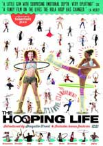 DVD Cover for The Hooping Life