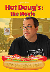 Hot Doug DVD Cover