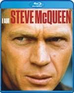 I Am Steve McQueen Blu-Ray Cover