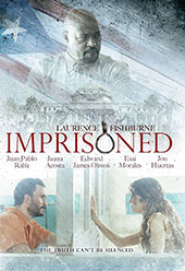 Imprisoned Blu-Ray Cover