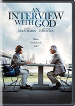 An Interview with God DVD Cover
