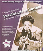 International Sweethearts of Rhythm DVD Cover