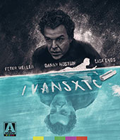Ivansxtc Blu-Ray Cover