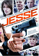 DVD Cover for Jesse