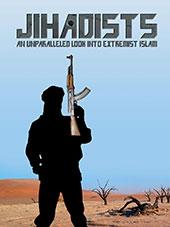 Jihadists DVD Cover