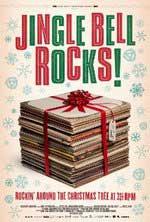 DVD Cover for Jingle Bell Rocks!