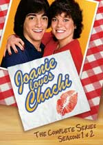 Joanie Loves Chachi: The Complete Series DVD Cover