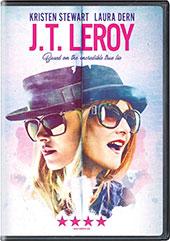 JTLeroy DVD Cover