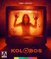 Kolobos Blu-Ray Cover