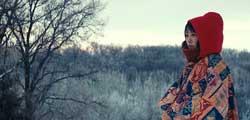 Rinko Kikuchi searches for her destiny in the unforgiving North Dakota winter in 2015 top drama Kumiko, the Treasure Hunter.