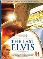 The Last Elvis DVD Cover
