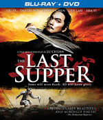The Last Supper Blu-Ray Cover