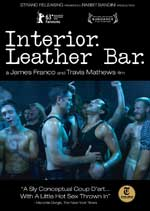 DVD Cover Interior. Leather Bar.