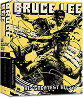 Bruce Lee: His Greatest Hits Box Set
