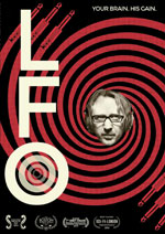 DVD Cover for LFO