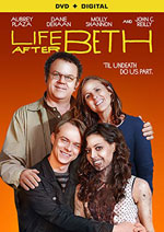 DVD Cover for Life After Beth