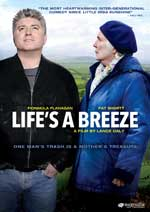 DVD Cover for Life's a Breeze