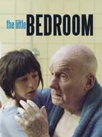 DVD Cover for The Little Bedroom