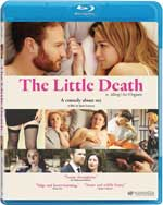 Little Death Blu-Ray cover