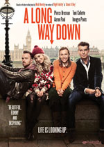 DVD Cover for A Long Way Down