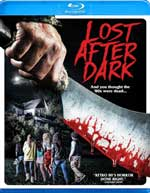 Lost After Dark Blu-Ray Cover