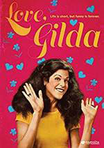 Love, Gilda Cover