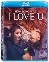 How Long Will I Love U Blu-Ray Cover