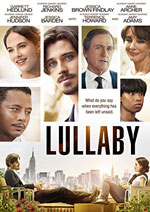 DVD Cover for Lullaby