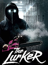 The Lurker Cover
