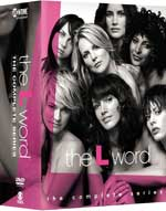 Box Set for The L Word: The Complete Series