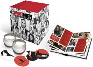 Mad Men the Complete Collection Box Set