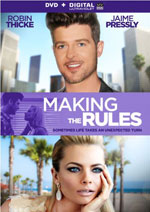 Making the Rules DVD Cover