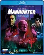 Manhunter Blu-Ray Cover