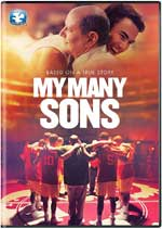 DVD Cover for My Many Sons