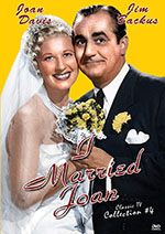 I Married Joan Classic Collection DVD Cover