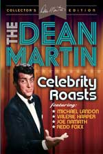 DVD Cover The Dean Martin Celebrity Roasts: Stingers and Zingers