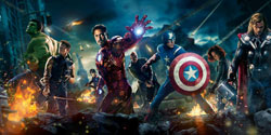 The Avengers have proven themselves a box office draw.
