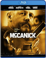 McCanick Blu-Ray Cover