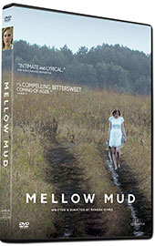 Mellow Mud DVD Cover