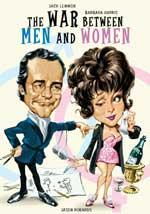 The War Between Men and Women DVD Cover