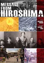 DVD Cover for Message from Hiroshima
