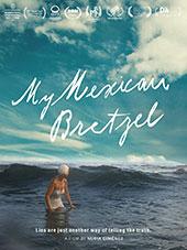 My Mexican Bretzel DVD Cover