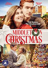 Middleton Christmas DVD Cover