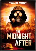 DVD Cover for Midnight After