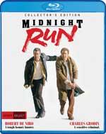 Midnight Run Blu-Ray Cover
