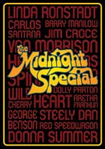 DVD Cover for The Midnight Special