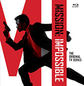 Mission: Impossible: The Original TV Series Box Set