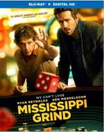 Mississippi Grand Blu-Ray Cover