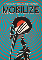 DVD Cover for Mobilize